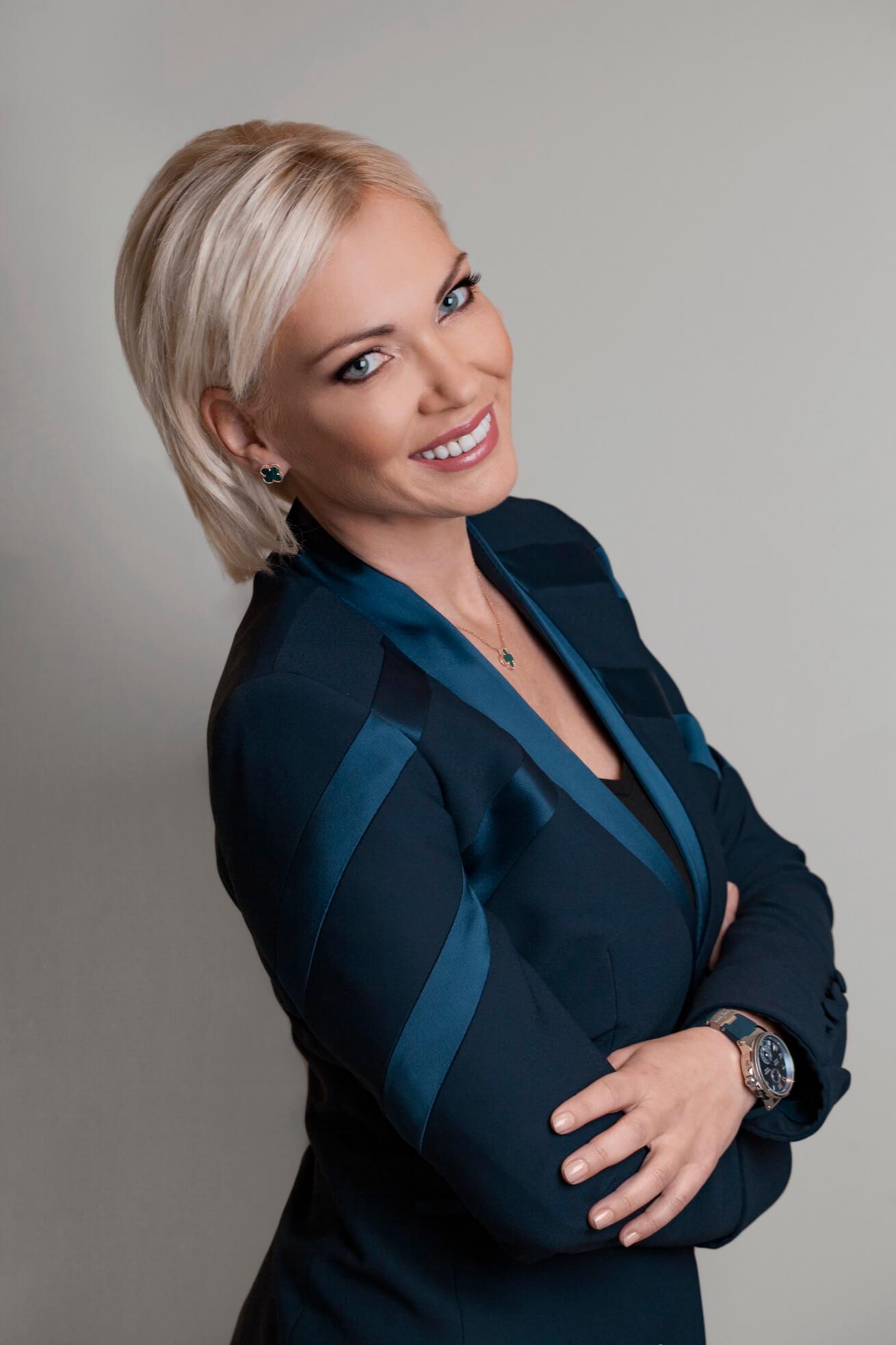 Delta Estetica - dr Ivana Filipović Marković - O nama 01