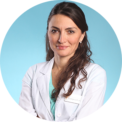 Delta Estetica - Konsultanti - dr sci Gorana Kuka